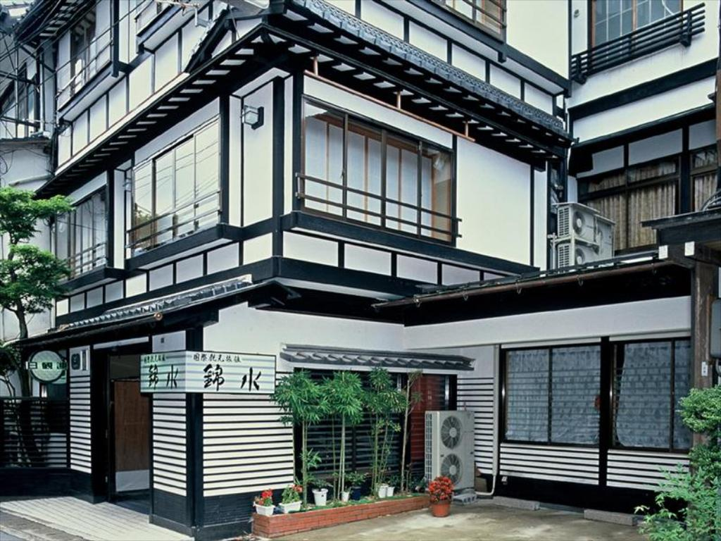 More about Ryokan Kinsui