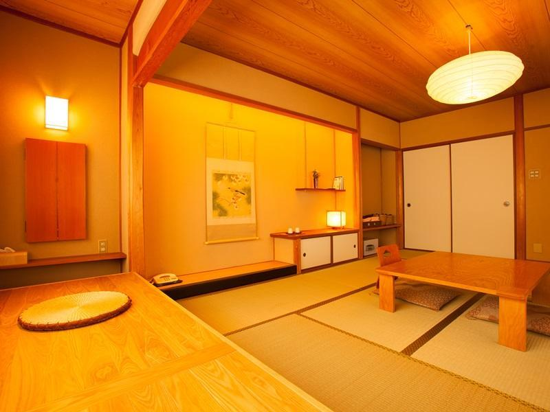 Japanese Room ( 2 person )
