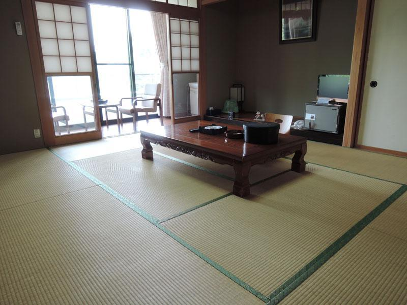 Japanese Style With Shared Bath