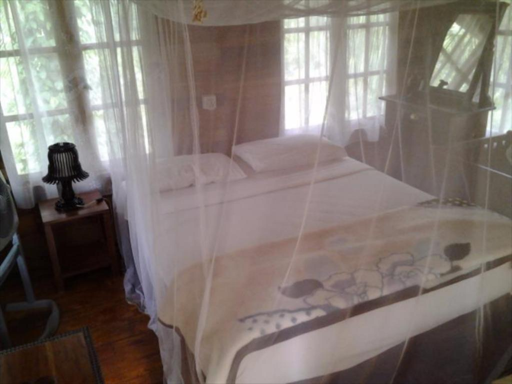 Double Room - Guestroom Plantation Retreat