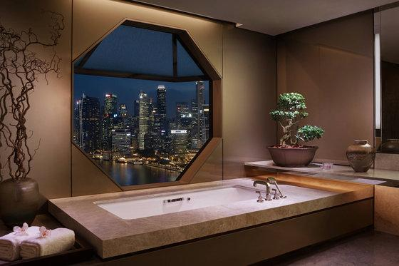 麗思雙臥室總統套房(Club層) (The Ritz Suite, Club level, 2 Bedroom Presidential Suite)