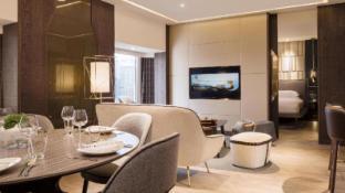 Hotel Jen Tanglin Singapore By Shangri La