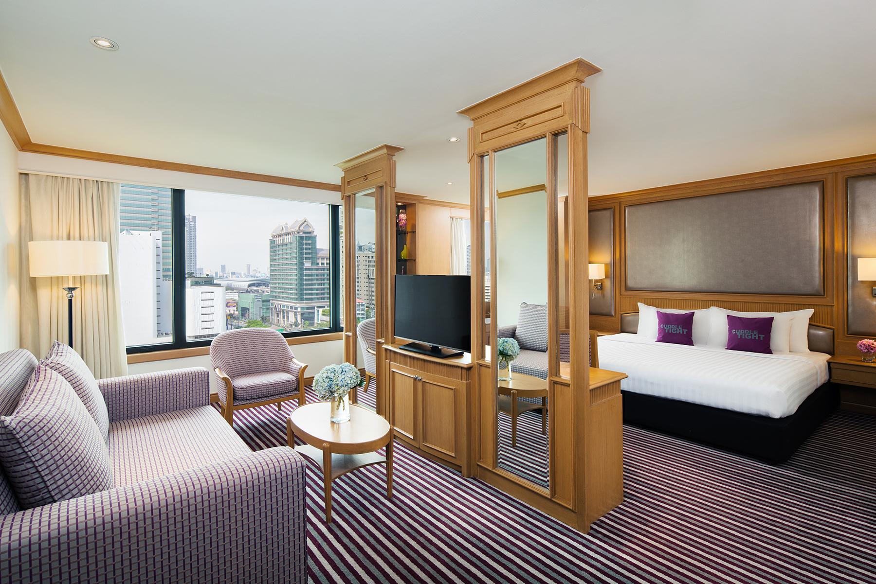 AVANI Atrium Bangkok Hotel in Thailand - Room Deals
