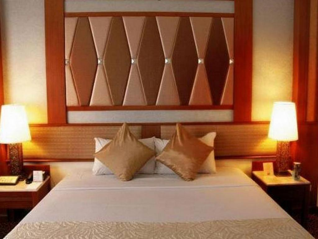 Superior Double or Twin - Bed Asia Hotel Bangkok