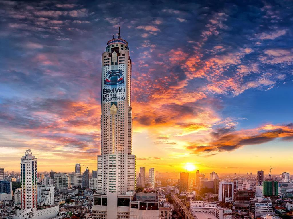 More about Baiyoke Sky Hotel