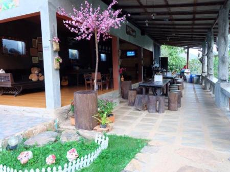 Café Sai Nam Wang Resort