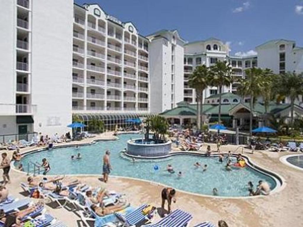 The Resort on Cocoa Beach a VRI Resort in Cocoa Beach FL