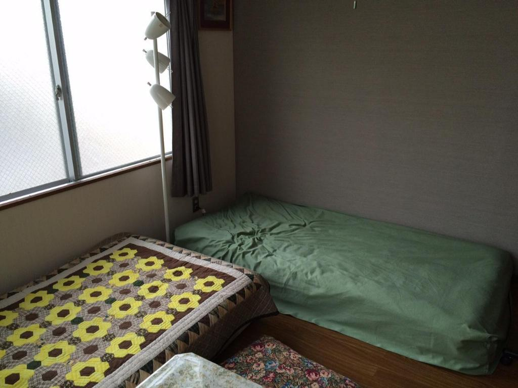 Appartement B - Bed Porta Livre Guesthouse