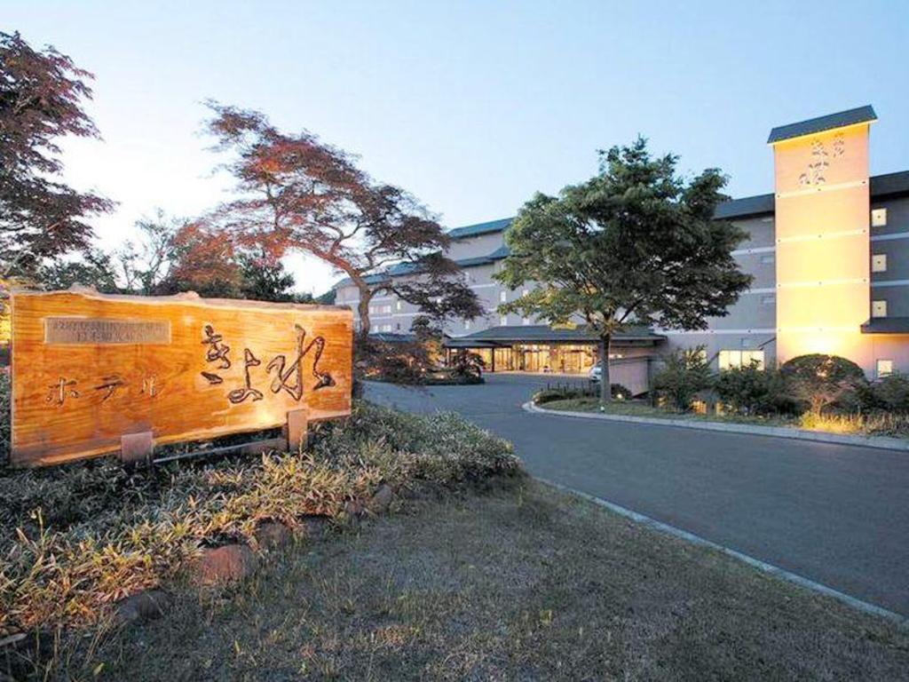 Akiu Onsen Hotel Hananoyu Best Price On Sendai Akiu Onsen Hotel Kiyomizu In Miyagi Reviews