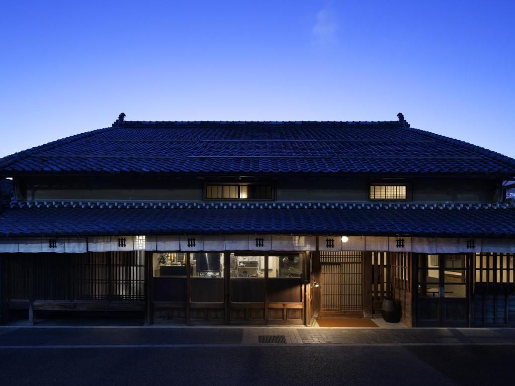 More about NIPPONIA Sasayama Castle Town Hotel