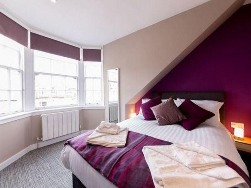 The Spires Edinburgh Entire Apartment Deals Photos Reviews