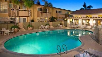 Resort In Solana Beach Ca