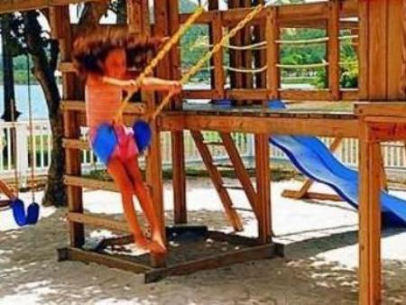 Playground Grand Royal Antiguan Beach Resort