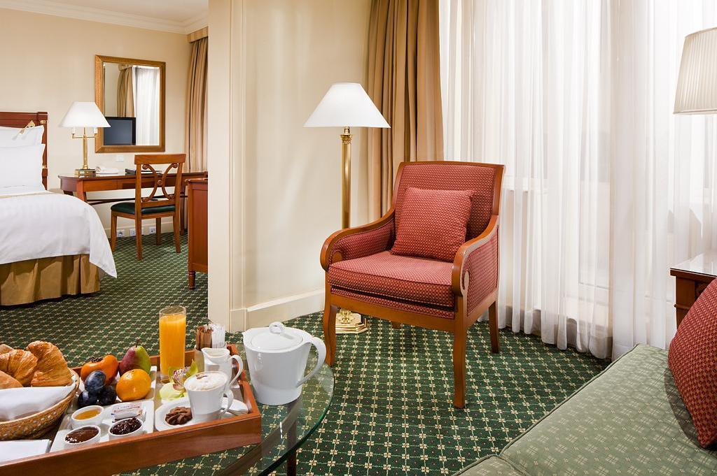 Все фотографии: 54 Armenia Marriott Hotel Yerevan