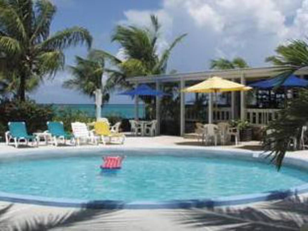 Sibonne Beach Hotel in Providenciales - Room Deals, Photos