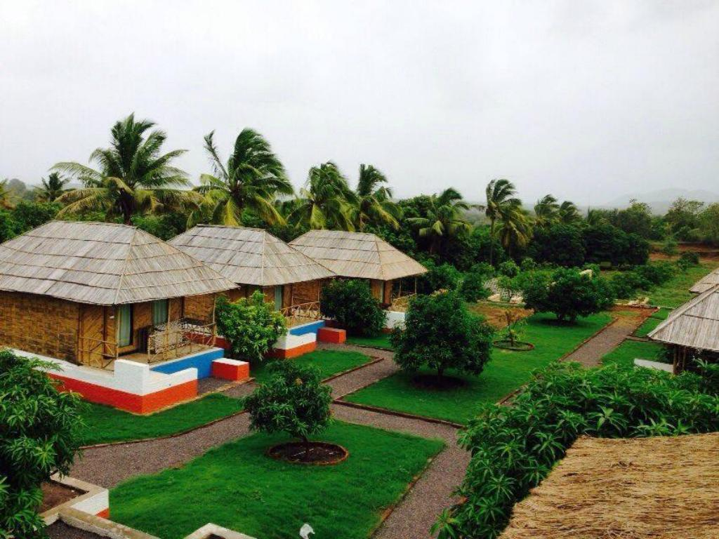 More about Glorious Gir Resort