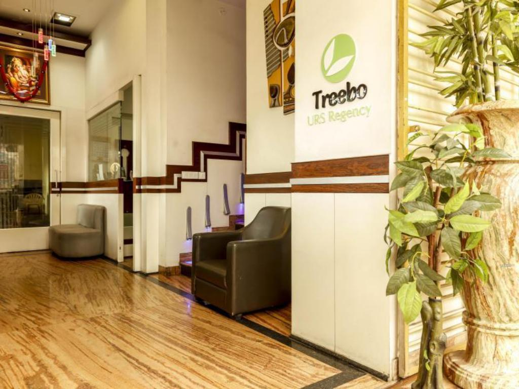 More about Hotel Treebo Urs Regency