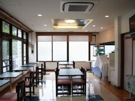Restaurant THE ROOMS INN KAGOSHIMA