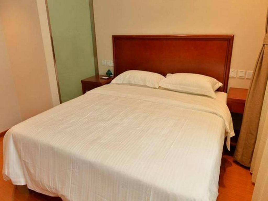 Δείτε 27 φωτογραφίες GreenTree Inn Beijing Changping District Huilongguan Pingxifu Metro Station Express Hotel