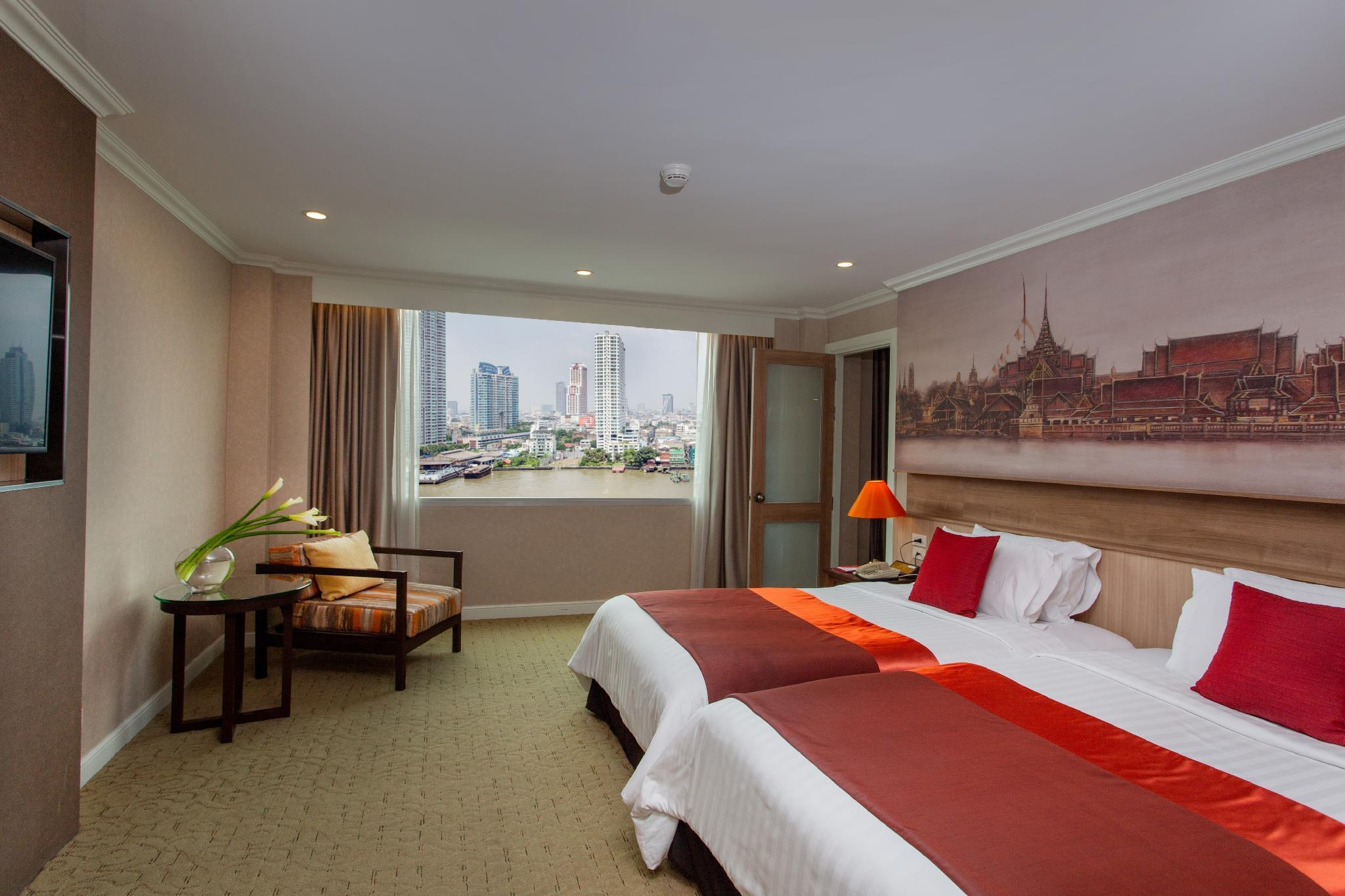 Royal Thai Suite