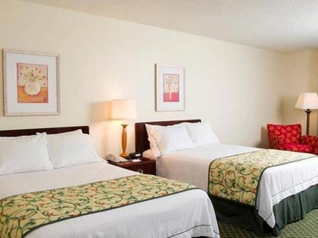 צפו בכל 6 התמונות Fairfield Inn & Suites Allentown Bethlehem/Lehigh Valley Airport