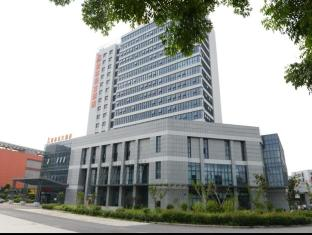 GreenTree Inn Eastern Yancheng Administration Center Hotel