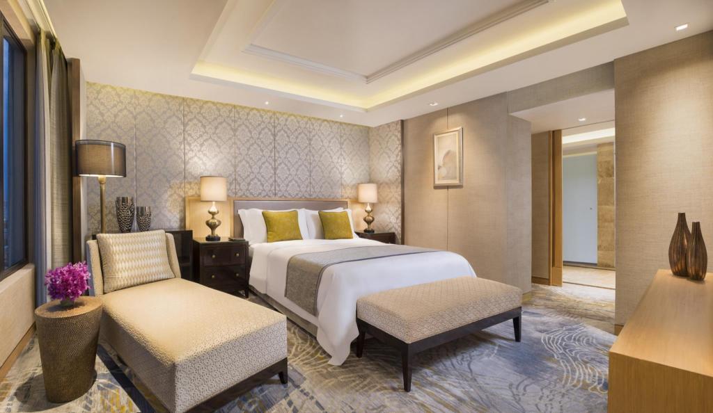 Sheraton Grande Sukhumvit, a Luxury Collection Hotel, Bangkok, Bangkok | 2021 Updated Prices, Deals