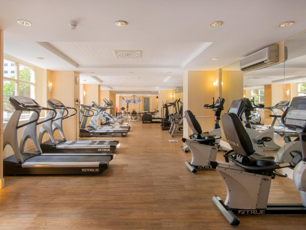 Fitness center The Sukosol