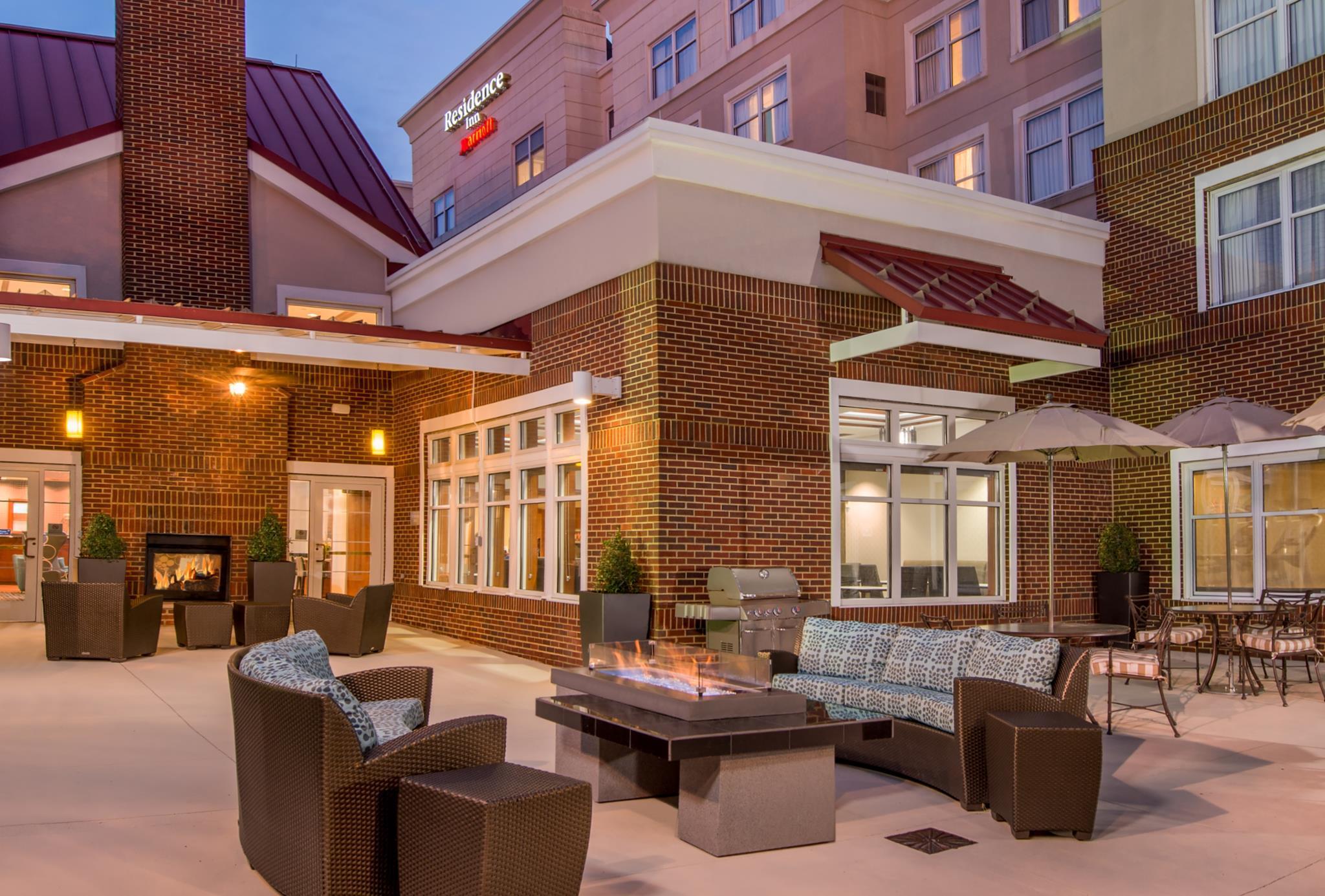 Best Price on Residence Inn Chesapeake Greenbrier in Chesapeake (VA ...