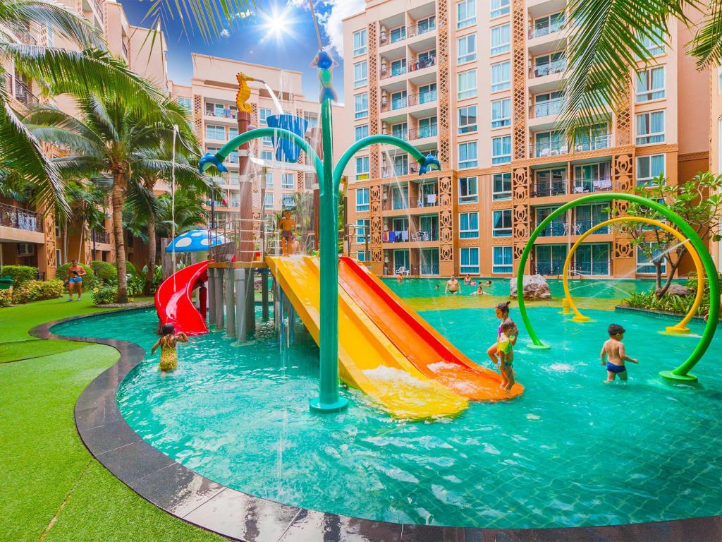 More about Atlantis Condo & Water Park Pattaya by The Sea