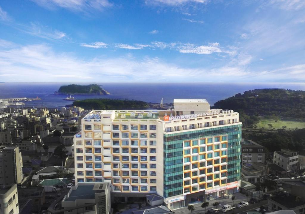 More about M-STAY Hotel Jeju
