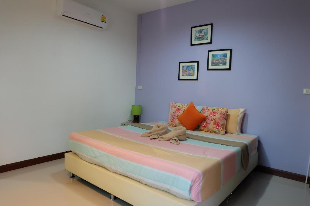 Standard - 1-Bedroom - View Tongta Homestay