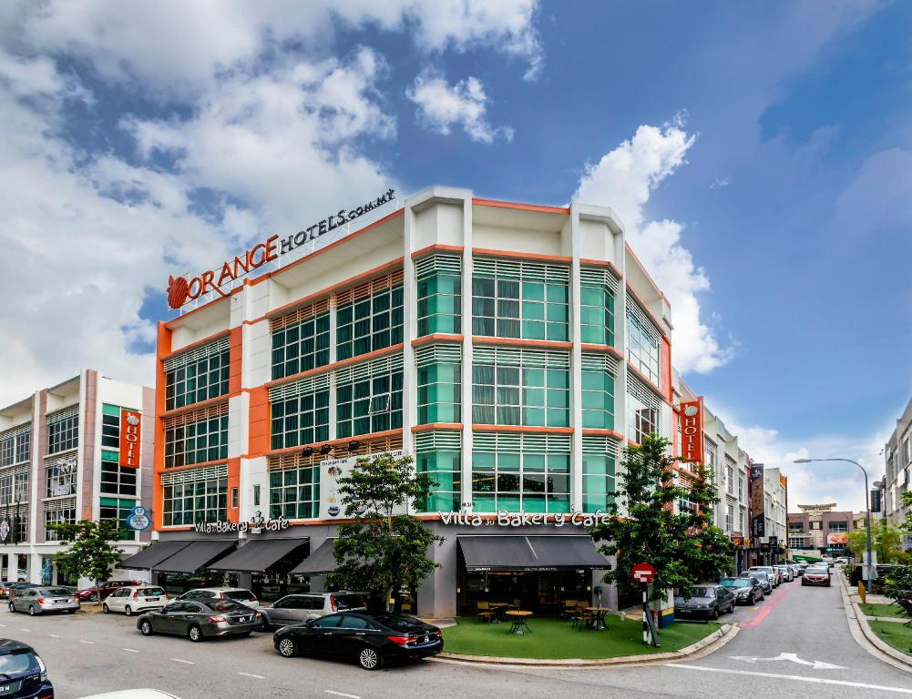 More about Orange Hotel Bukit Jalil @ Sri Petaling