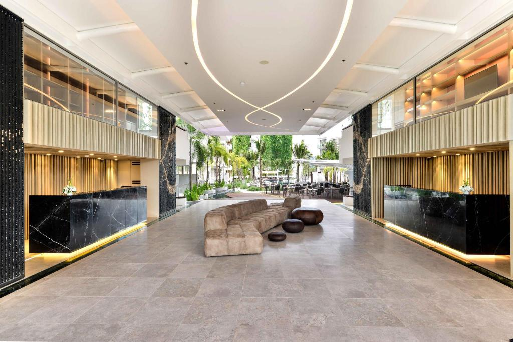 Lobby Dream Phuket Hotel and Spa