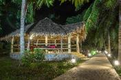 Coconut Garden Hotel and Restaurant