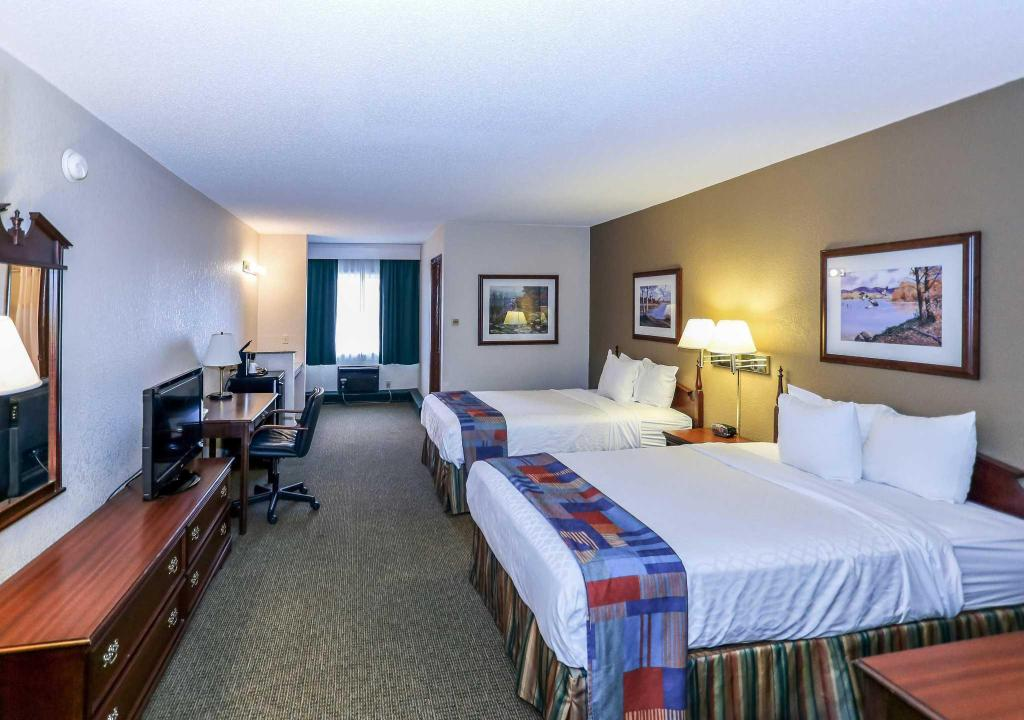 See all 14 photos Quality Inn Wausau