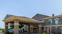 SureStay Plus Hotel by Best Western Mesquite