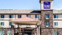 Sleep Inn & Suites Blackwell I-35