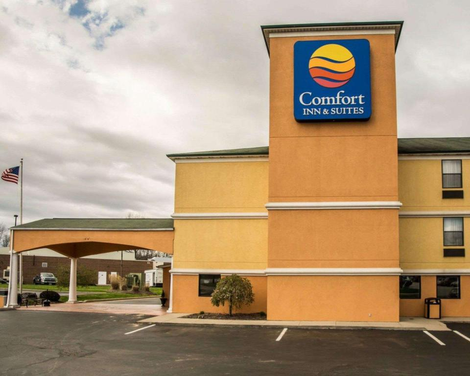 More about Comfort Inn and Suites Eastgate Cincinnati