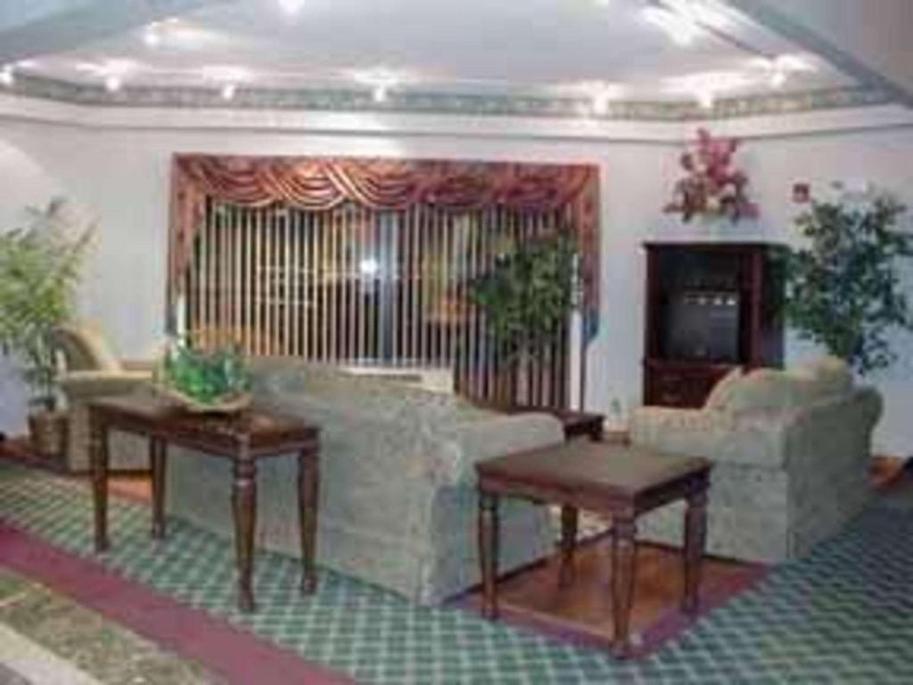 Vestabils Quality Inn and Suites Thomasville