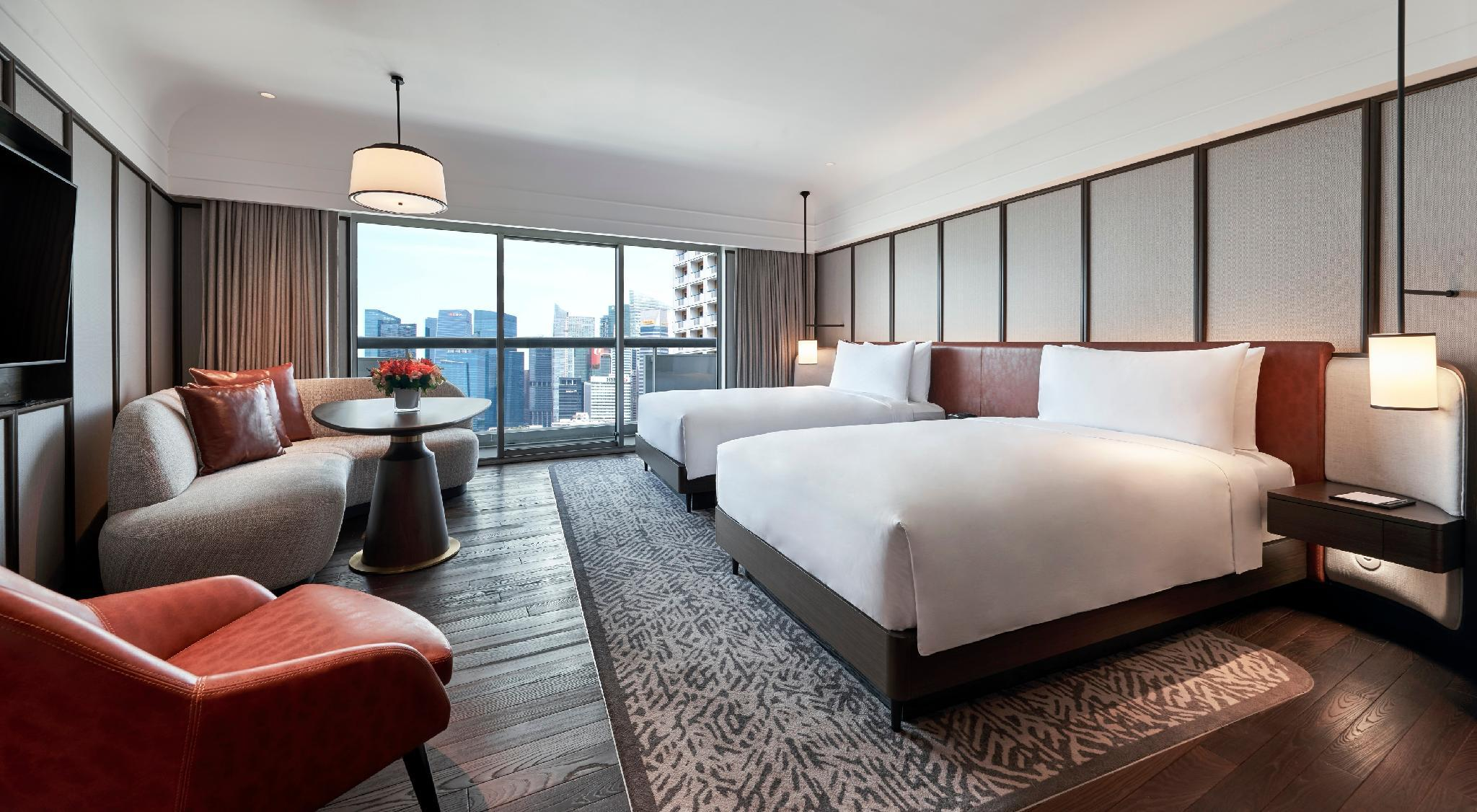 Fairmont Gold Double - Newly Renovated
