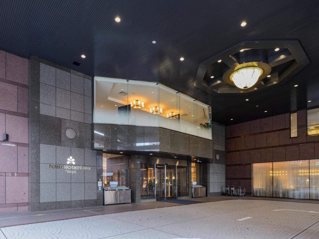 ホテル日航立川 東京 | 八王子 2020年 最新料金 円3495~│部屋写真 ...
