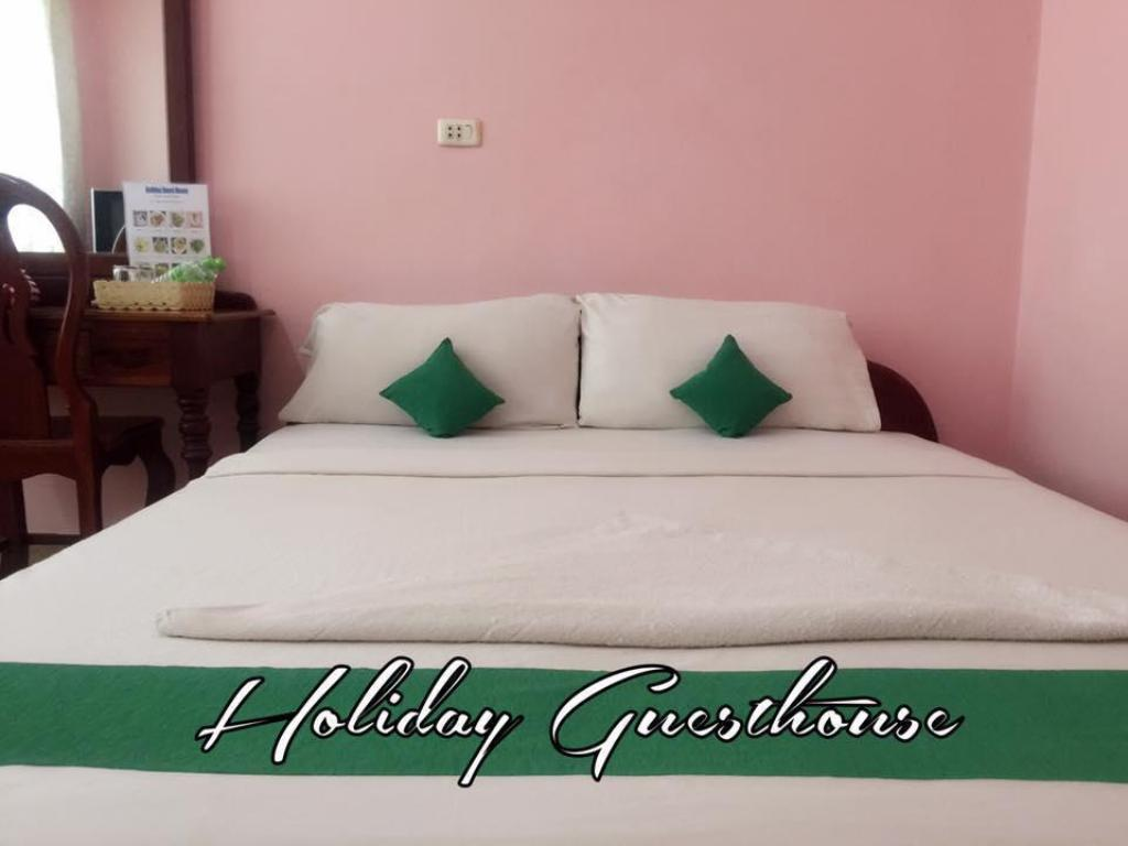 Standard double - Seng Holiday Guesthouse