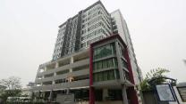 Nexus Business Suite Hotel Shah Alam