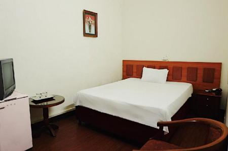 Standard Double or Twin Hanoi Golden Moon Guest House