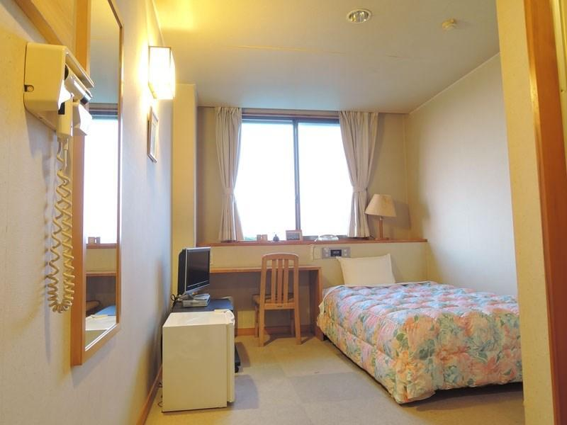 Single Room (Wafu Wing)