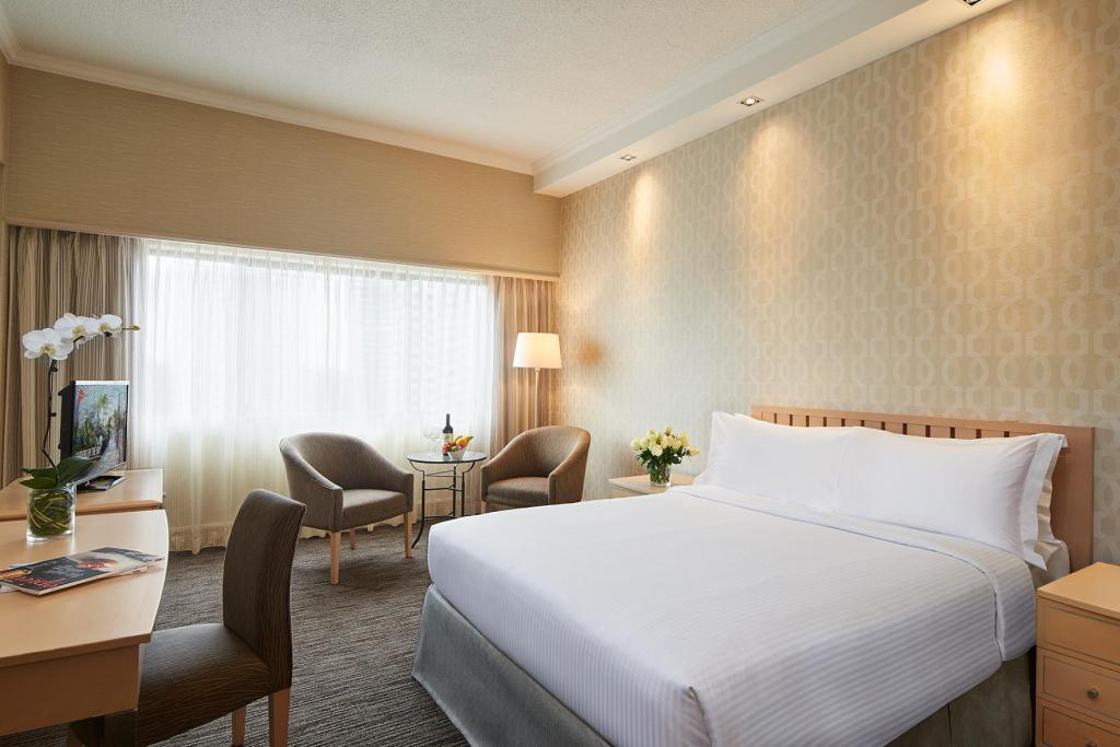 Superior - Bed York Hotel (SG Clean Certified)