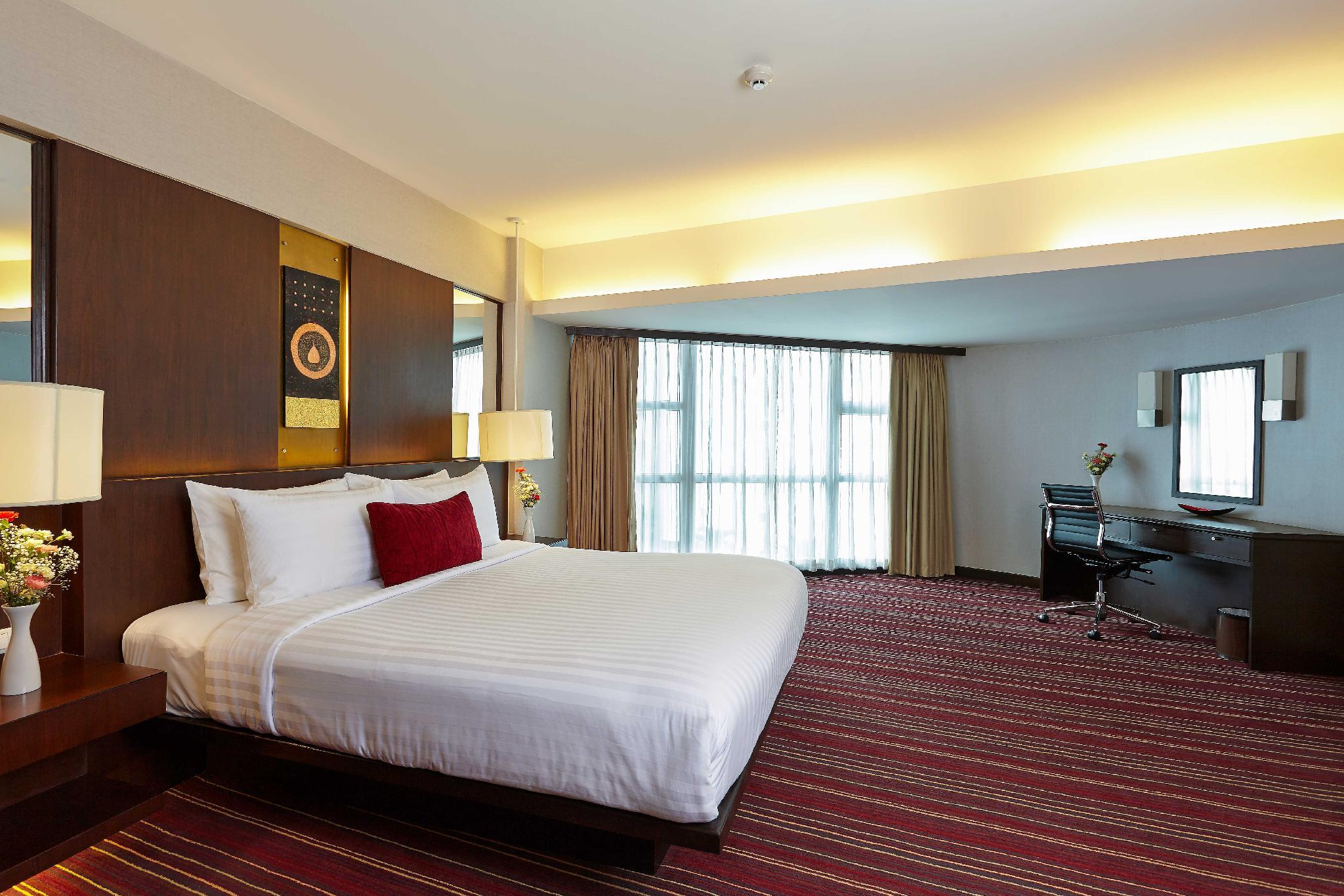 Svit Superior (Superior Suite Room)