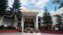 Hotel Sunset Inn - Mount Abu