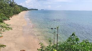 Koh Jum Aosi Beach View